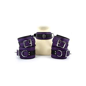 International Fetish Day 2018 (Perverts Wear Purple)