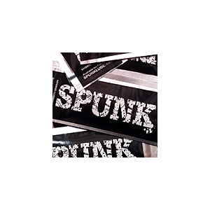 UberKinky's Birthday and Free Spunk Lube Give-Away