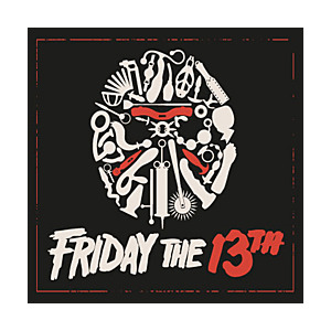 Are You Feeling Lucky this Friday the 13th?