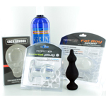 Enter to Win a Perfect Fit Sex Toy Christmas Hamper