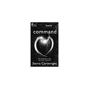 Best Selling Author, Sierra Cartwright, on UberKinky