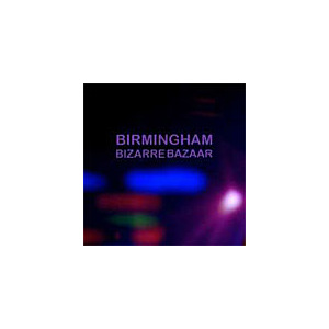 June Birmingham Bizarre Bazaar Review