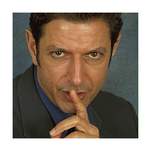 Happy Birthday Jeff Goldblum! Enter to Win with our Seek and Find Giveaway