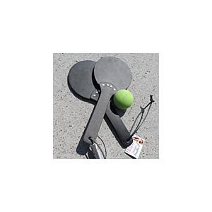 Paddle Ball - UberKinky Style!
