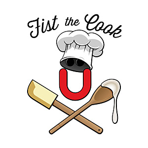Enter to Win a Fist the Cook Apron from UberKinky