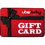 Win a £50 Gift Card from UberKinky