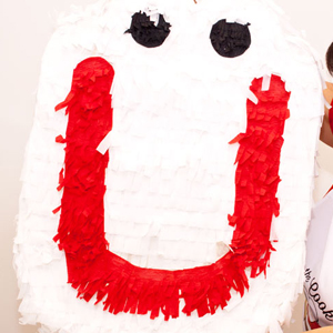 Enter to Win an UberKinky Piñata Filled With Gear