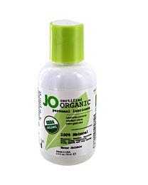System Jo Certified Organic Lubricant 75 ml 1