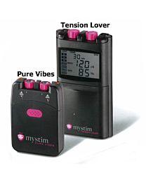 Mystim Pure Vibes E-Stim 2