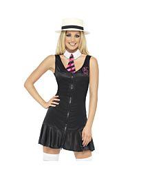 School Girl Dress 1