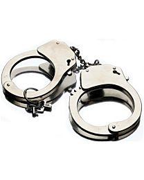 Steel Handcuffs 1