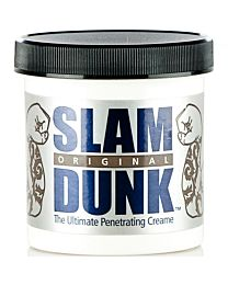 Slam Dunk Original Ass Fisting Lube 1