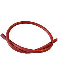 Red Rubber Catheter 1