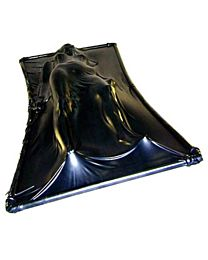 Latex Vacuum Bed 1