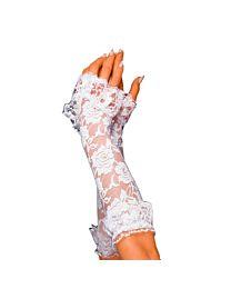 Roxana Lace Gloves 1