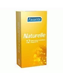 Pasante Naturelle Condoms 1