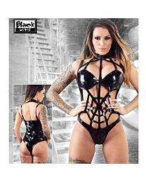 Black Level Black Widow Body 1