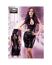 Black Level Corset Dress 1