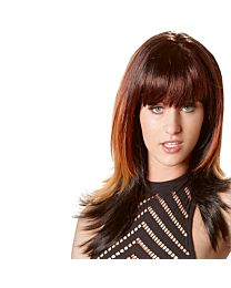 Wigged Love Lucy Wig 1
