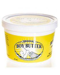 Boy Butter 16oz Tub 1