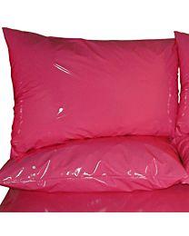 PVC High Gloss Pillow Case 1