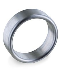 Ballistic Metal Excalibur Series Billet Wide Cock Ring 1