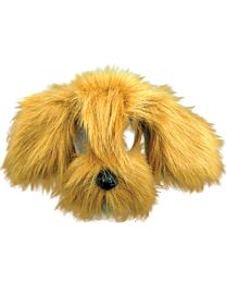 Shaggy Dog Mask with Ears and Sound 1