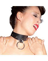 Zado Leather Collar 1