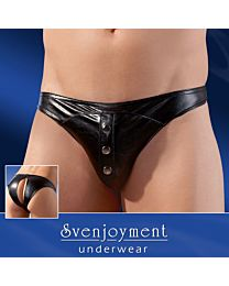 Svenjoyment Slit Back Briefs 1