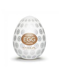 Tenga Crater Hard Boiled Egg 1