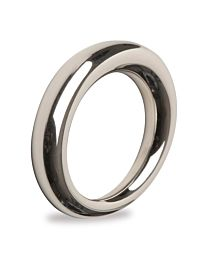 Titus Fine Steel Cock Ring 10mm 1