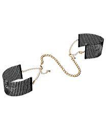 Bijoux Indiscrets Désir Métallique Cuffs 1