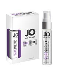 System Jo Sure Shrink Vaginal Tightening Cream 30ml 1