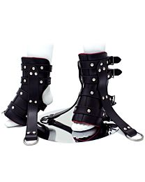 UberKinky Heavy Duty Ankle Suspension Cuffs 1