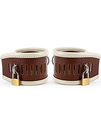 UberKinky Asylum Medical Restraint Cuffs 1