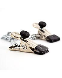 Mawa Klamp Nipple Clamps with Chain 1