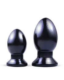 Bed Knob Buddy Butt Plug 3.74 inches 1