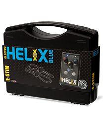 E-Stim Systems ElectroHelix Blue Electro Sex Kit 1