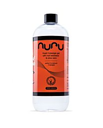 Nuru Gel 1000ml 1