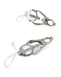 Squeezer Teaser Nipple Clamps 1