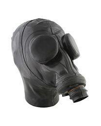Mister B Russian Gas Mask With Hood and Eyecaps 1