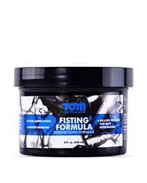 Tom of Finland Fisting Formula desensitising Cream 8oz 1