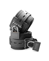 Tom of Finland Neoprene Wrist Cuffs 1