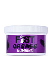 Fist Grease Numbing 400ml 1