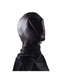Breath Control Bag Mask 1