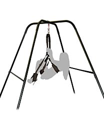 The Love Swing and Frame Set 1