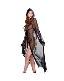 Fetish Fantasy Lingerie The Reaper 1