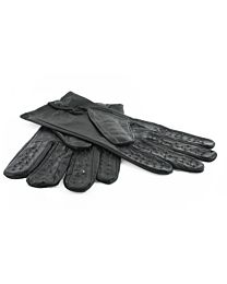 Kinklab Leather Vampire Gloves 1