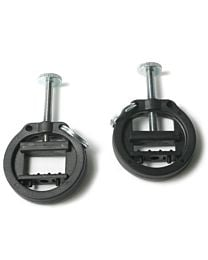 Kink Industries Round Nipple Clamps 1