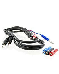 E-Stim Systems Triphase Cable Set
